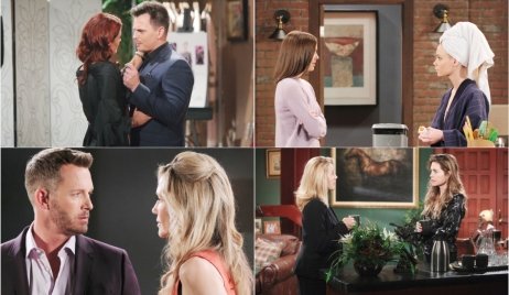 1-20-20 spoilers for bold and beautiful days of our lives general hospital young and restless