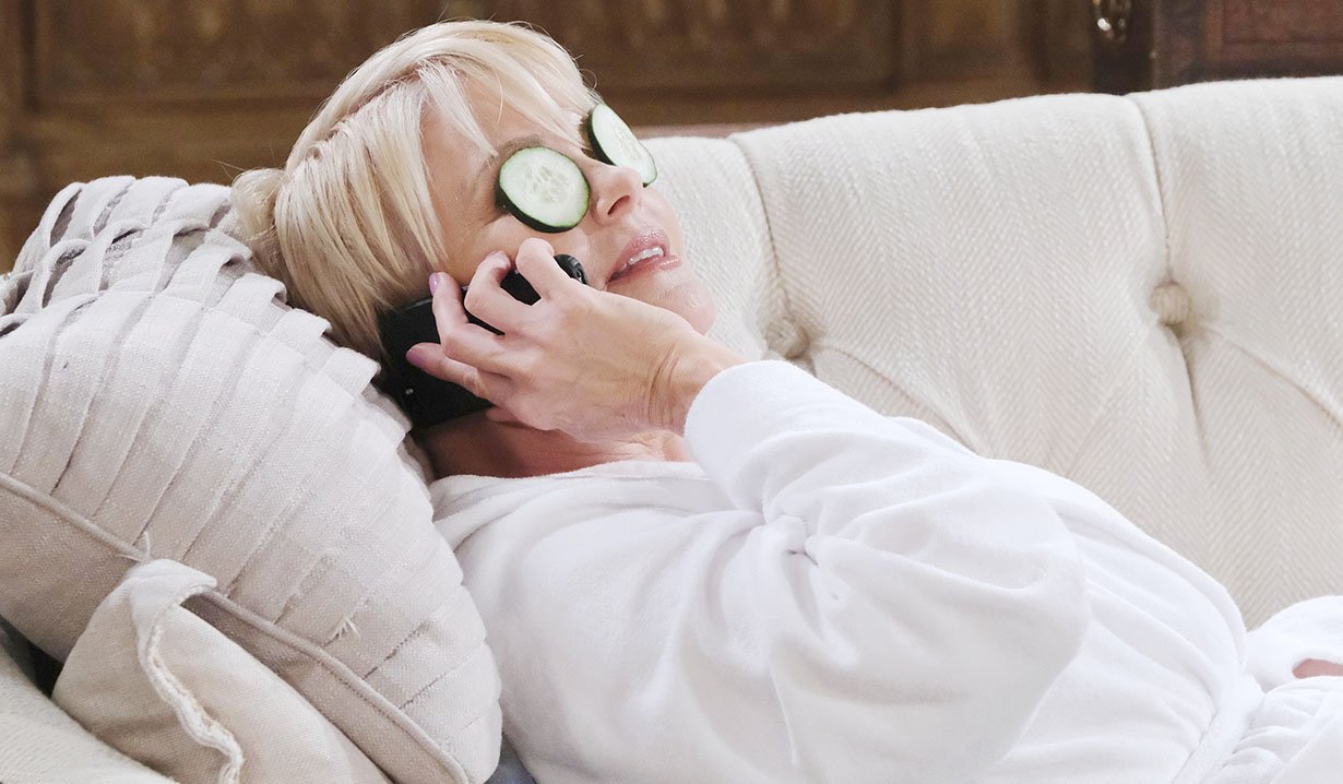 adrienne spa days of our lives