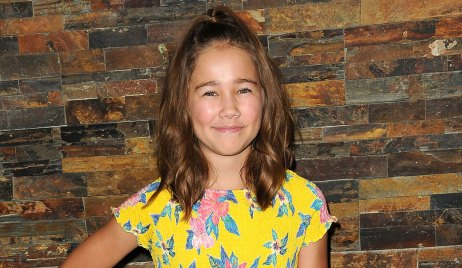 Brooklyn Rae Silzer of General Hospital