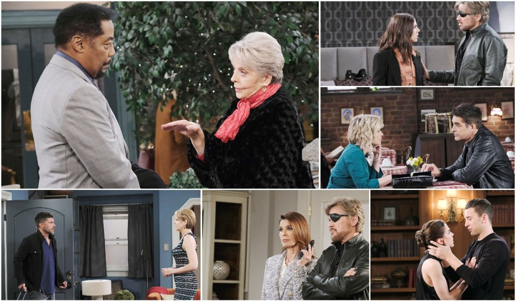 Deconstructing DOOL: Days Reality Isn't Parallel to Ours, That's a Fact