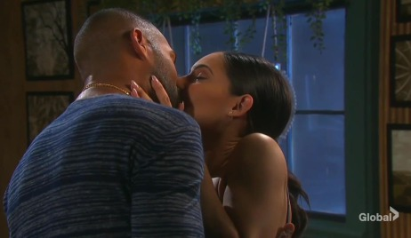 gabi yes to marriage days of our lives