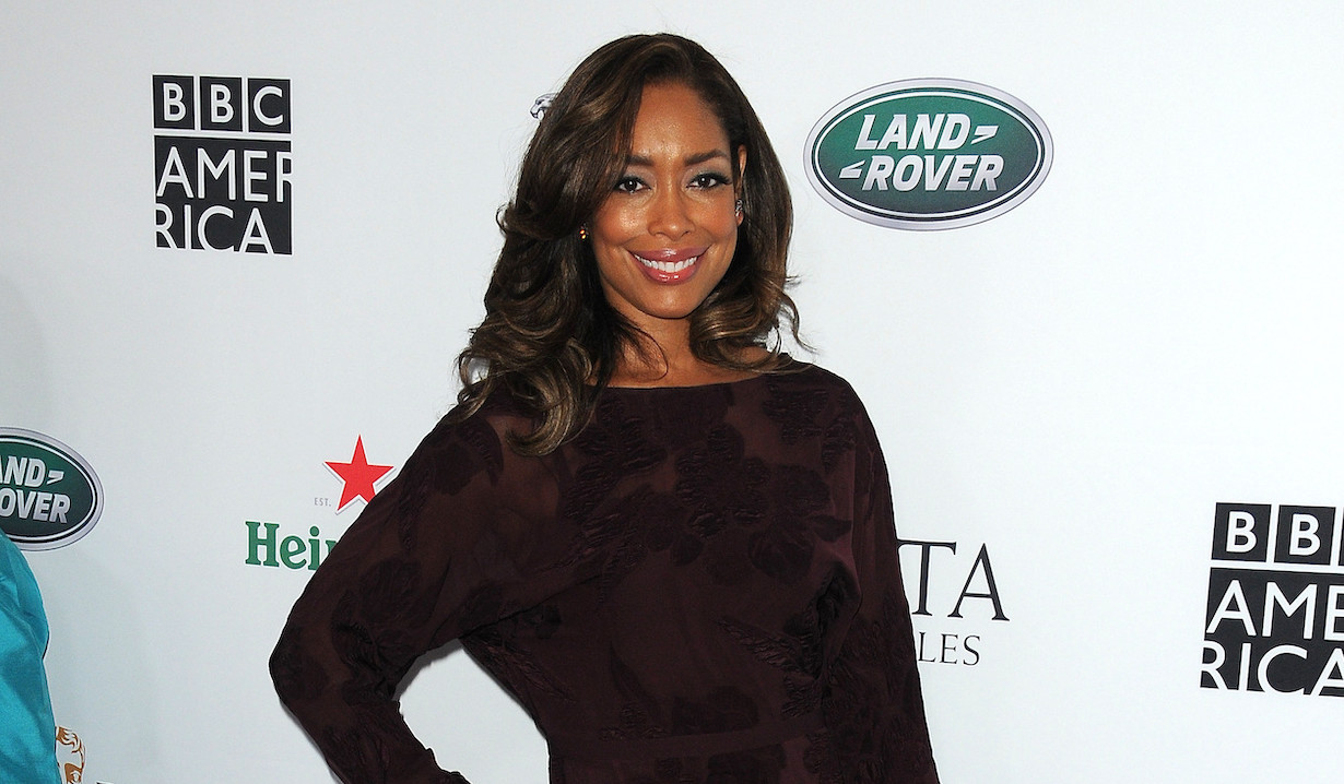 Gina Torres cast in The Brides