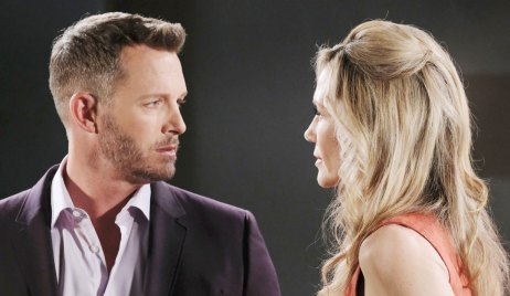 brady and kristen mourn their bay days of our lives