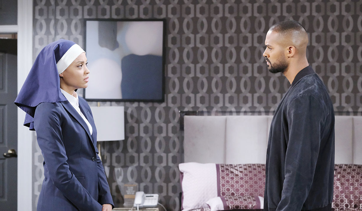 lani lies to Eli days of our lives