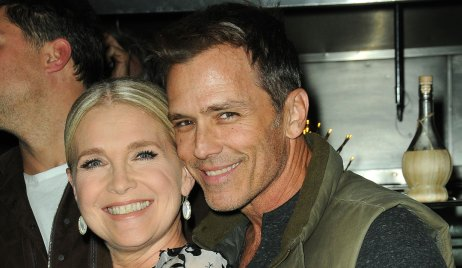 melissa and scott reeves to become new grandparents days of our lives