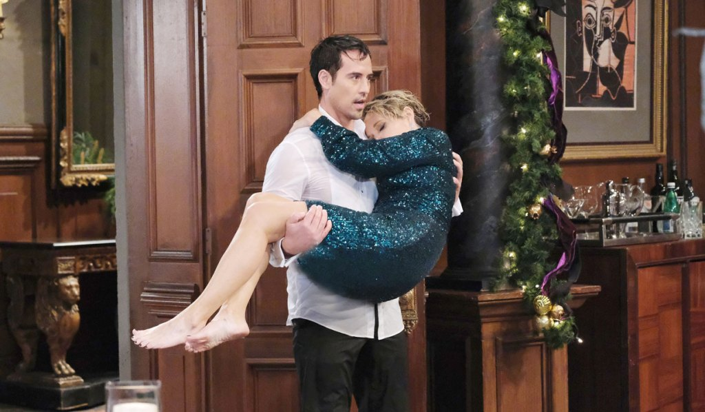 Deconstructing GH: New Year Started With Exciting Reveals & Shockers