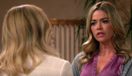 Shauna and Brooke face off over Ridge on Bold and Beautiful