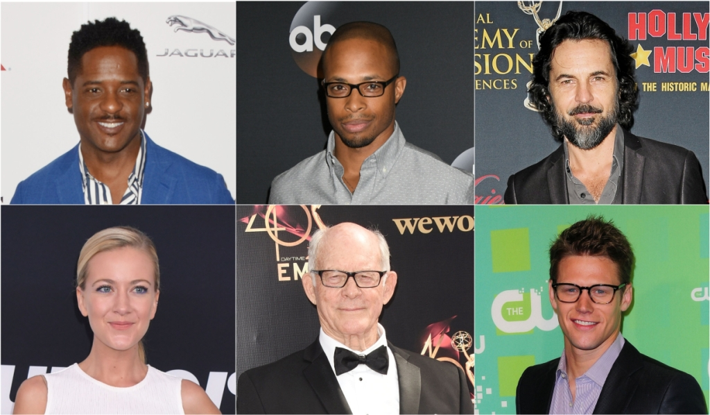 GH, Y&R Soap Alums' Exciting Netflix Roles & Real-Life Inspired Films