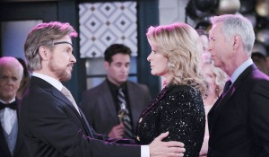 stevano with marlena new years eve days of our lives