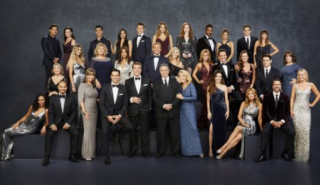 young and restless cast photo renewed through 2024