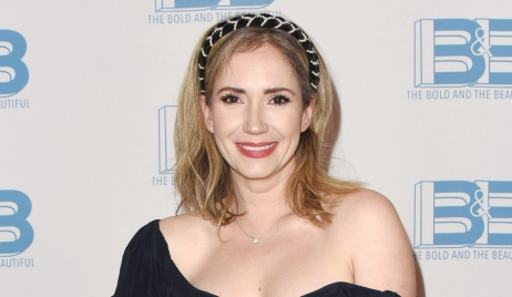 Ashley Jones return Bold and Beautiful