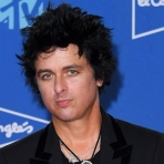 Billie Joe Armstrong Young and Restless