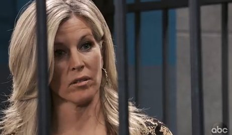 Carly vow Nelle General Hospital