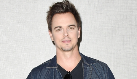 Darin Brooks Lifetime movie Bold and Beautiful