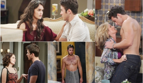 Casey Moss exits as JJ Deveraux Days of our Lives