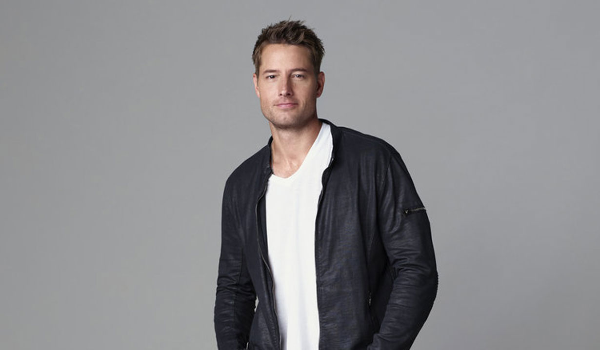 Justin Hartley directs This is Us
