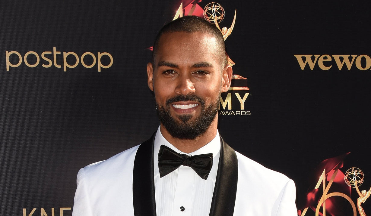 Lamon Archey of Days of our Lives