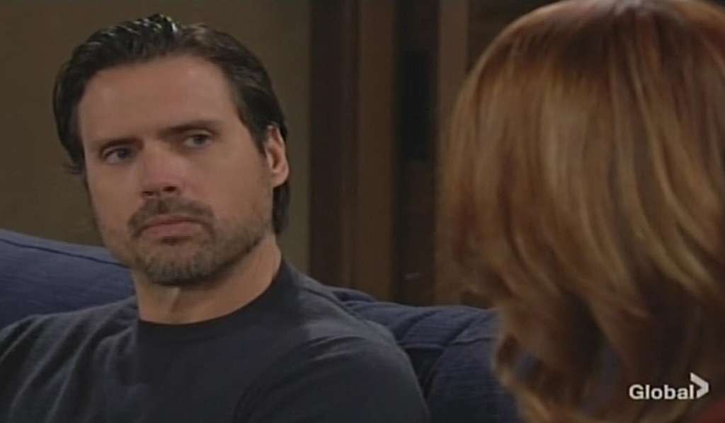 Nick, Phyllis advice Young and Restless