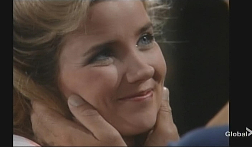 Nikki flashback Young and Restless
