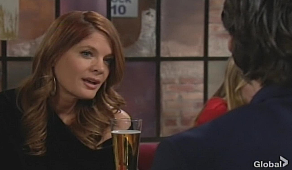 Phyllis NIck discuss Summer Young and Restless