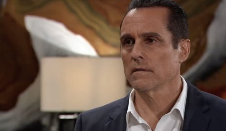 Sonny and Taggert have a common problem on General Hospital