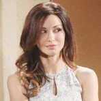 Tina Casciani as Riza Thomas Young and Restless
