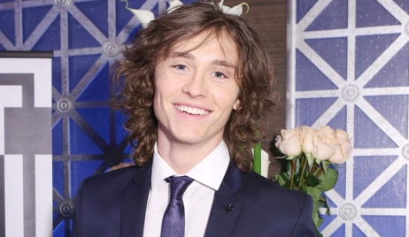 Tristan Lake Leabu return Young and Restless