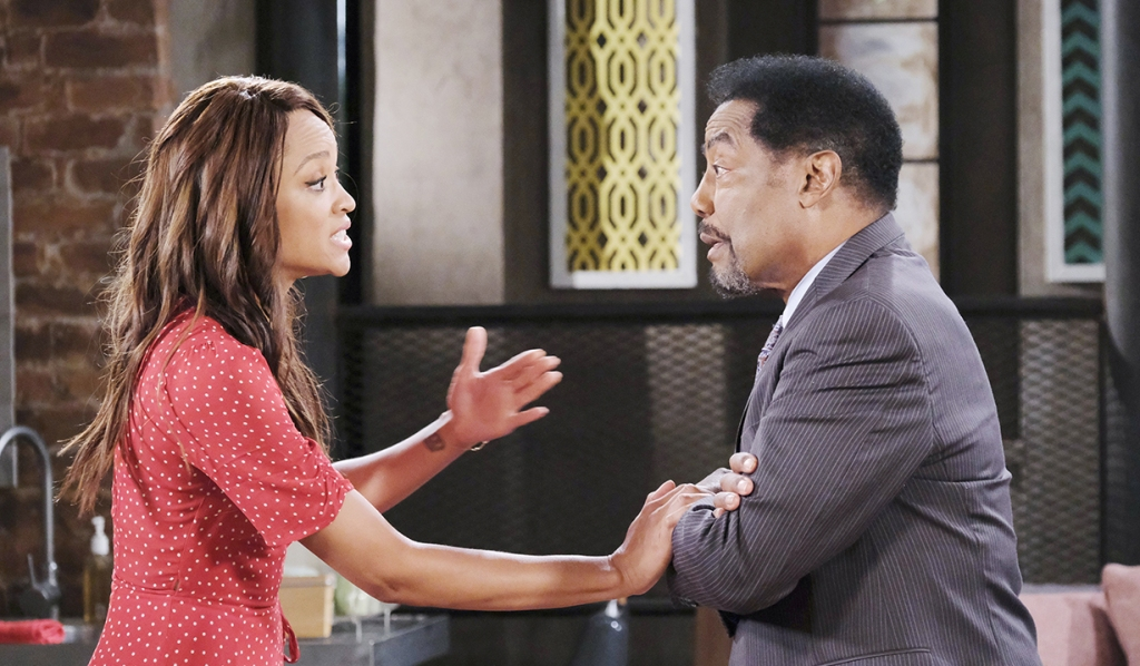abe angry with daughter days of our lives