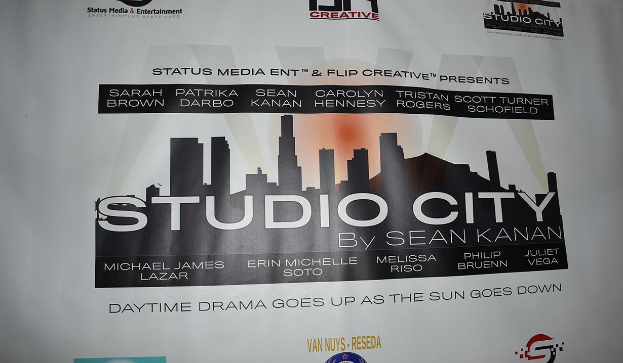 Screening of Studio City