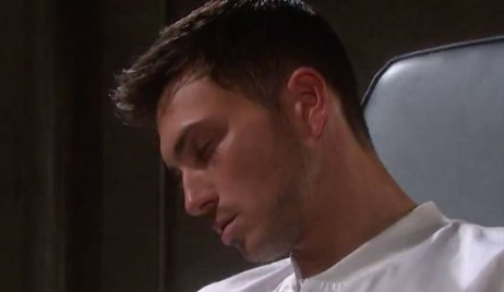 Ben's exucution begins on Days of our Lives