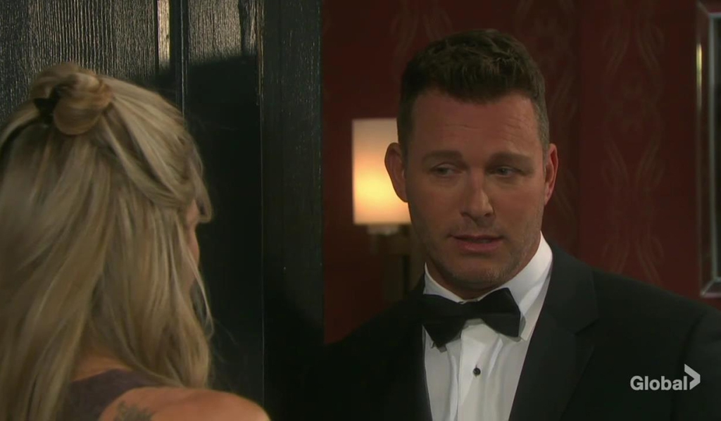 brady in tux days of our lives