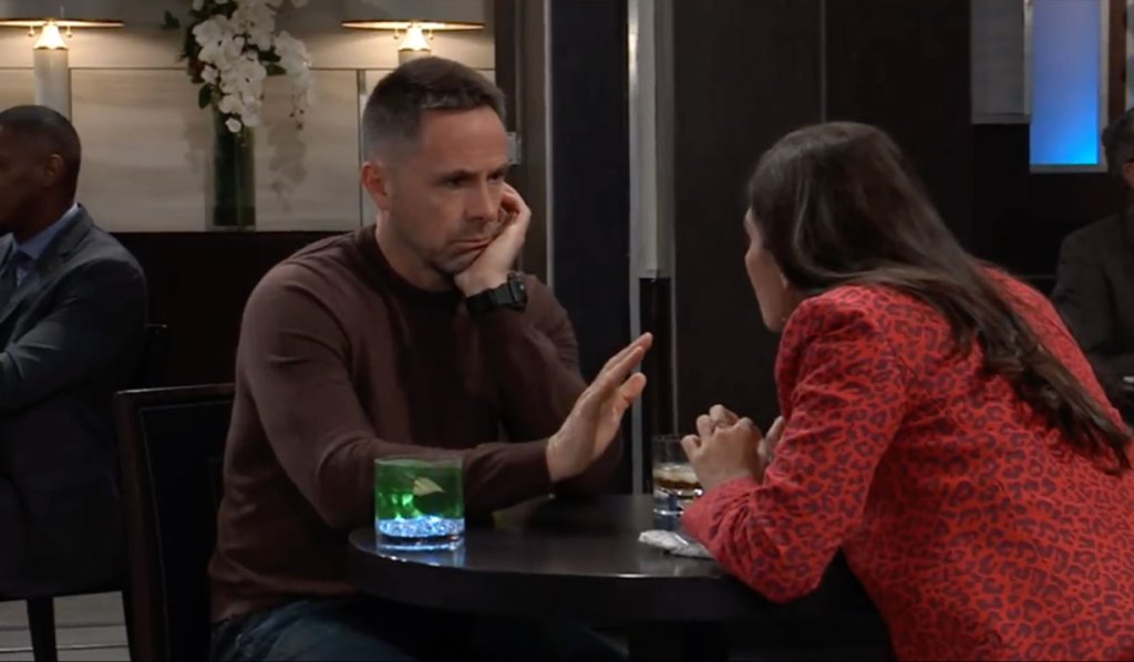 Brook Lynn wants Julian's help on General Hospital