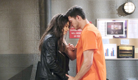 ciara feels awful for Ben days of our lives