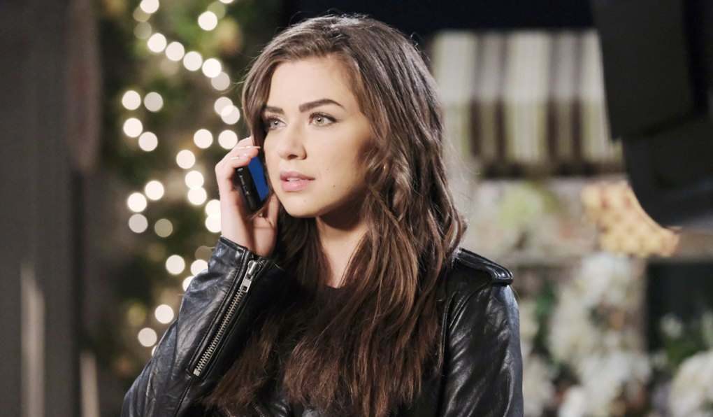 ciara fells she let ben down days of our lives
