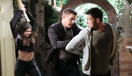 ciara hits rafe days of our lives