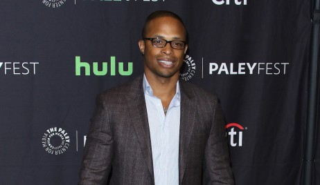 Cornelius Smith Jr. lands recurring role in God Friended Me