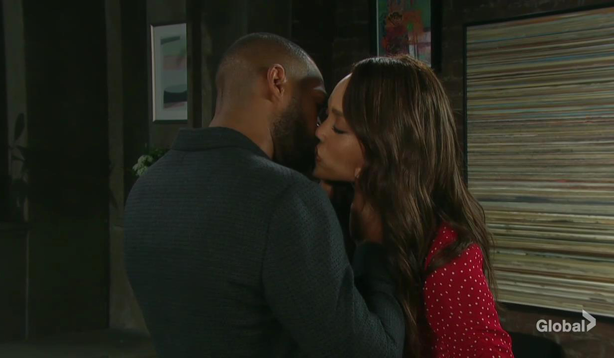 lani and eli reunion days of our lives