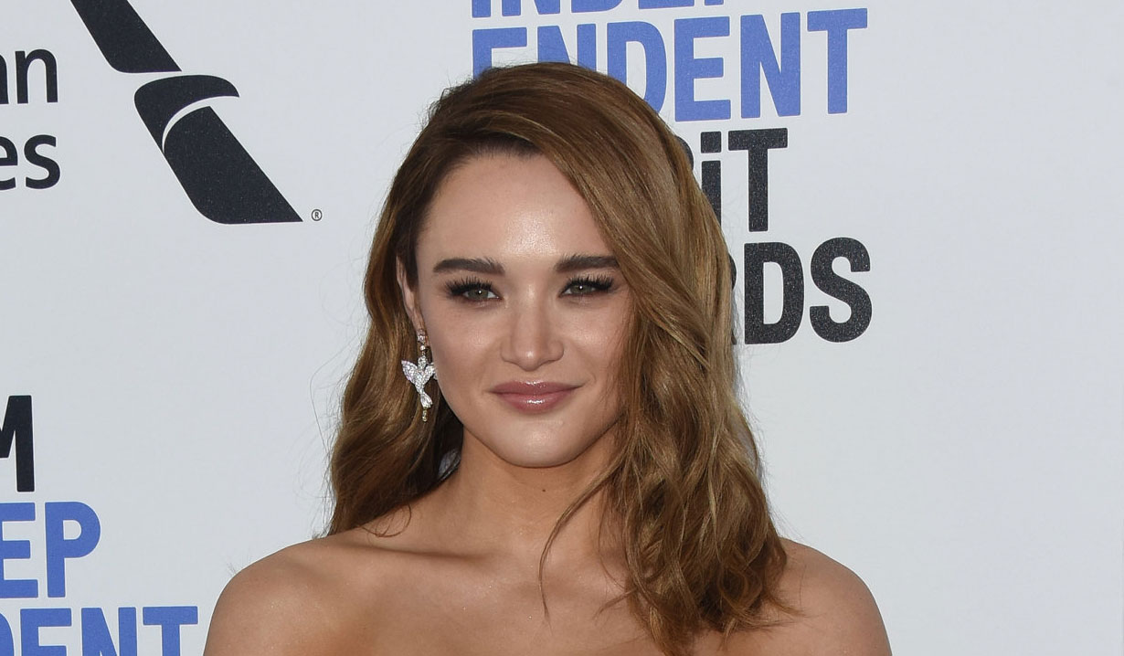 Hunter King of Young and the Restless and Prospect