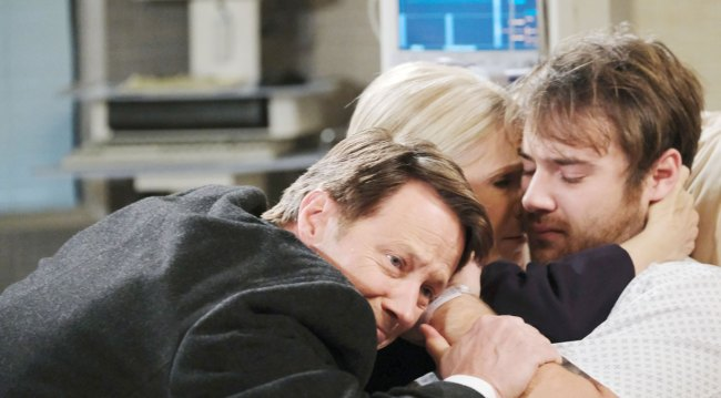 jj confesses his addiction to jack and jenn days of our lives