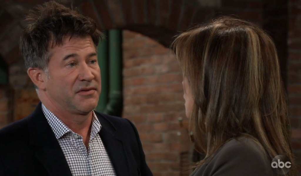Neil and Alexis discuss his hearing on General Hospital