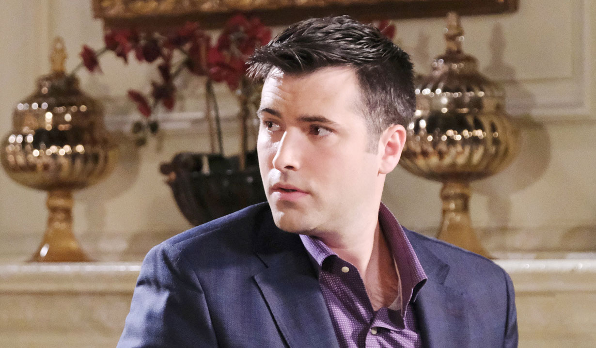 sonny recalls past valentine's day with will days of our lives