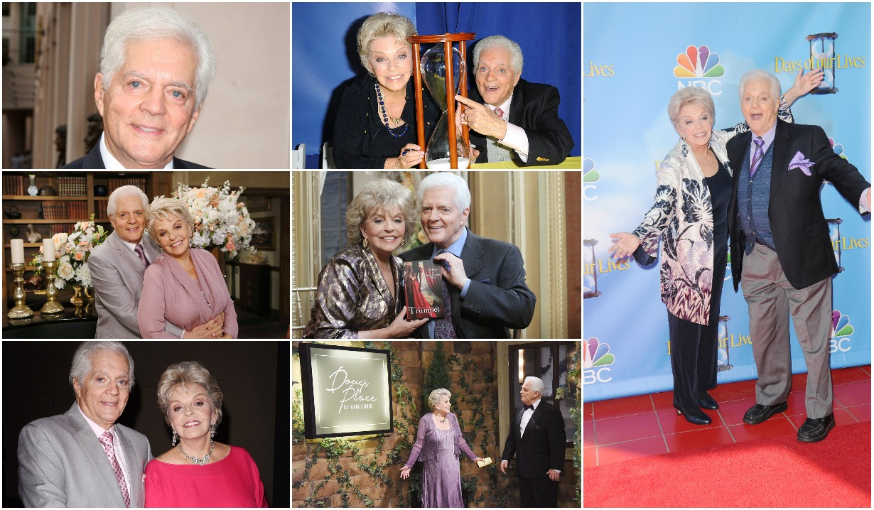 tribute bill hayes days of our lives