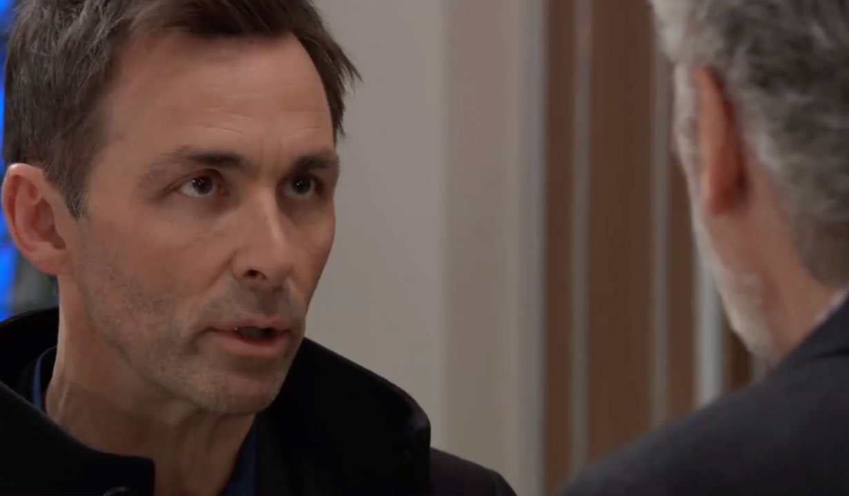 Valentin and Martin discuss ELQ shares on General Hospital