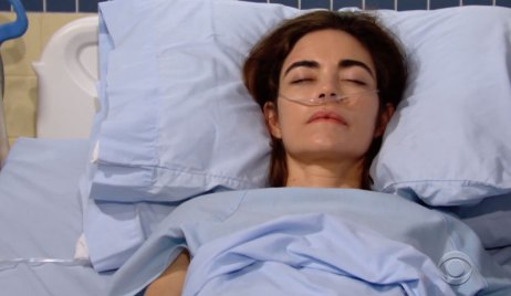 Victoria is put in a medically induced coma on Young and the Restless