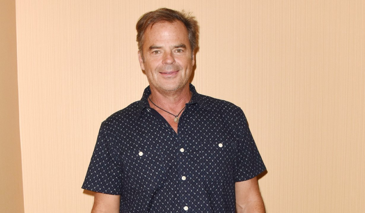 Wally Kurth's beautiful new indie film