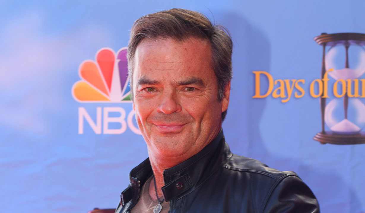 days of our lives general hospital wally kurth new indie movie