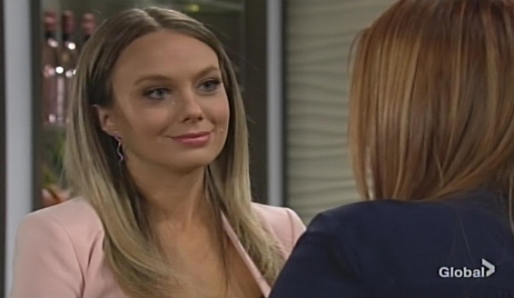 Abby, Phyllis square off Young and Restless