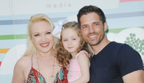 Adrienne Frantz and Husband Scott Bailey Baby News