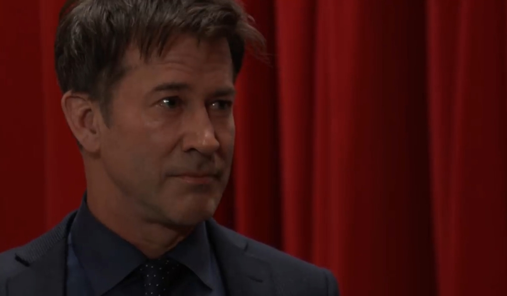 Alexis asks Neil to stay General Hospital