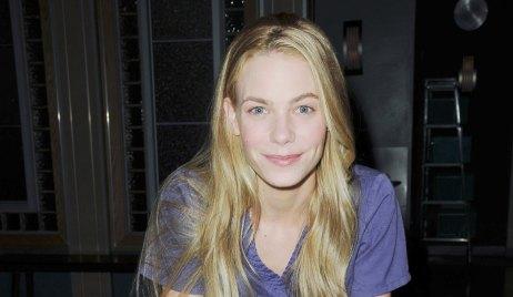 Chloe Lanier of General Hospital falls ill